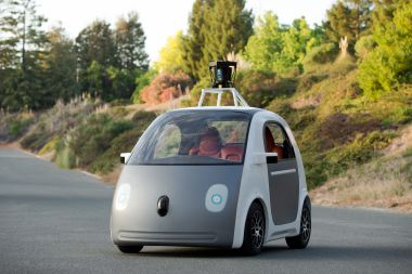http://recode.net/2014/05/27/googles-new-self-driving-car-ditches-the-steering-wheel/
