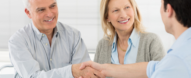 Do People Trust Insurance Agents