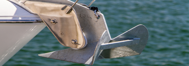 Every Boat Policy Comes with an Anchor